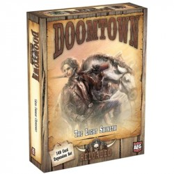 Doomtown Reloaded Expansion The Light Shineth