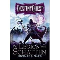 Destiny Quest Legion der Schatten