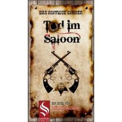 Krimi Box Tod im Saloon (inkl. CD)
