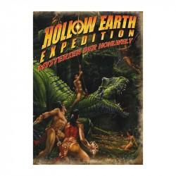 Hollow Earth Mysterien der Hohlwelt