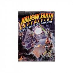 Hollow Earth Geheimnisse der Oberwelt