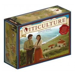 Viticulture dt.