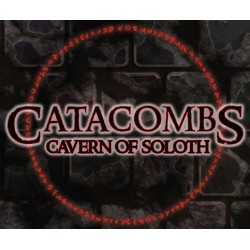 Catacombs Caverns of Soloth Expansion