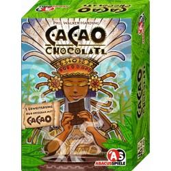 Cacao Chocolatl (1. Erweiterung)