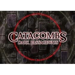 Catacombs Dark Passageways Expansion