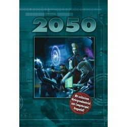 Shadowrun 5 2050 limitierte Ausgabe (Hardcover)