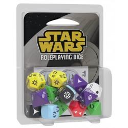 Star Wars Rollenspiel RPG Dice en