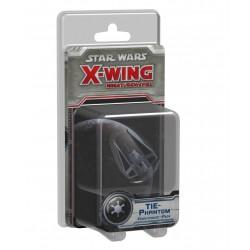 Star Wars X-Wing TIE-Phantom Erweiterung-Pack DEUTSCH