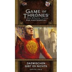 GoT Kartenspiel Der Eiserne Thron 2. Ed Dazwischen gibt es Nichts Westeros4