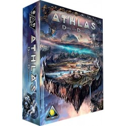 Athlas Duel for Divinity