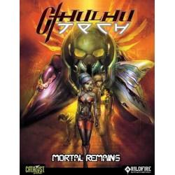 CthulhuTech: Mortal Remains
