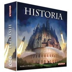 Historia eng