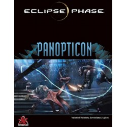 Eclipse Phase: Panopticon