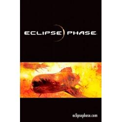 Eclipse Phase Sunward