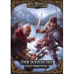 DSA Das schwarze Auge Der weiße See Theaterritter 1