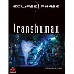 Eclipse Phase Transhuman