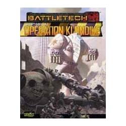 Operation Klondike