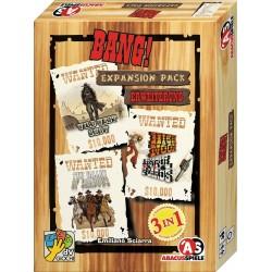 Bang Expansion Pack Erweiterung