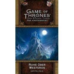 Game of Thrones AGoT Kartenspiel Der Eiserne Thron 2. Ed. Ruhe über Westeros