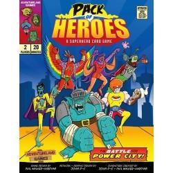 Pack Of Heroes