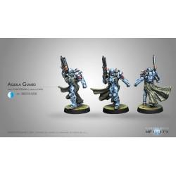 Infinity Aquila Guard HMG