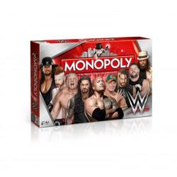 Monopoly World Wrestling Entertainment