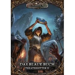 Das schwarze Auge DSA5 Das blaue Buch Theaterritter 2