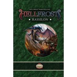 Hellfrost Rassilon