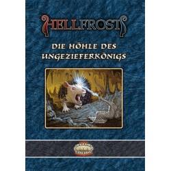 Hellfrost Ungezieferkönig