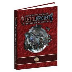 Hellfrost Kreaturenhandbuch