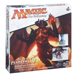 Magic the Gathering Battle for Zendikar Erweiterung