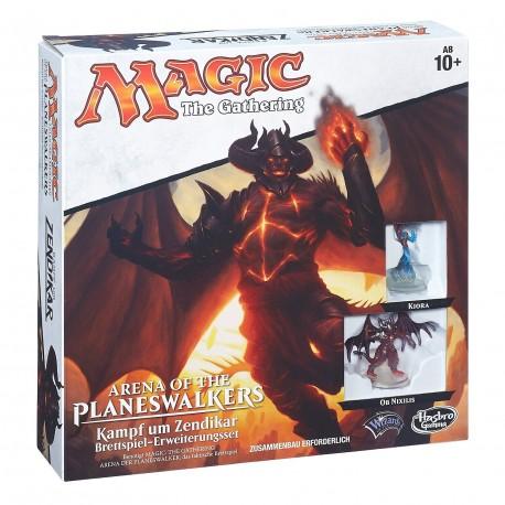 Magic the Gathering Battle for Zendikar Erweiterung