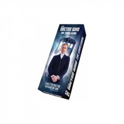 Doctor Who Card Game Twelth Doctor Expansion