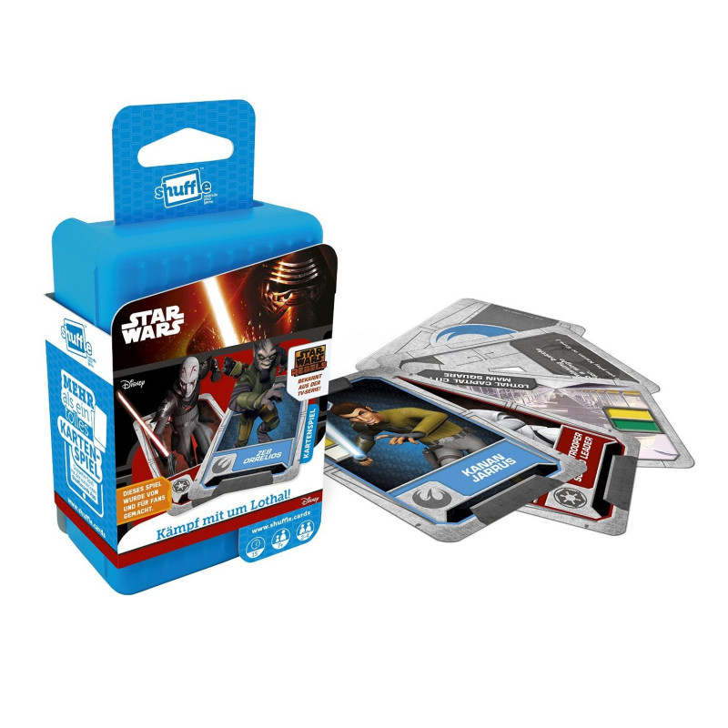 star wars rebels spiele