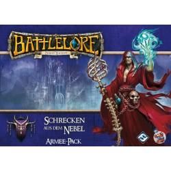 Battlelore 2. Edition Schrecken aus dem Nebel Armee Pack