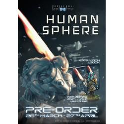 Infinity Human Sphere N3 (Englisch)