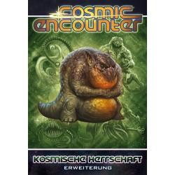 Cosmic Encounter Kosmische Herrschaft Erw.