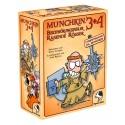 Munchkin 3+4 dt.