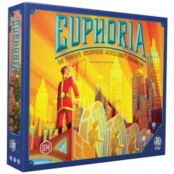 Euphoria Die perfekte dystopische Gesellschaft erschaffen