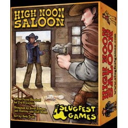 High Noon Saloon