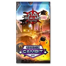 Star Realms Cosmic Gambit Set eng.