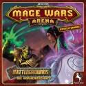 Mage Wars Arena Battlegrounds Die Vorherrschaft