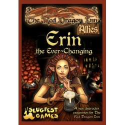Red Dragon Inn Allies Erin the Everchanging