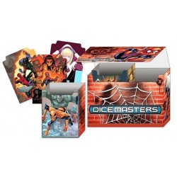 Dice Masters Marvel Amazing Spiderman Team Box