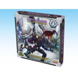 Galaxy Defenders 5th Column Expansion