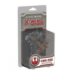 Star Wars X-Wing HWK-290 Erweiterung-Pack DEUTSCH