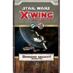 Star Wars X-Wing Dringend gesucht Erweiterungspack