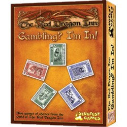 Red Dragon Inn Gambling