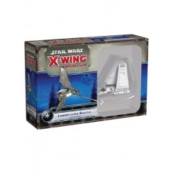 Star Wars X-Wing Lambda-class Shuttle Expansion Pack