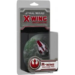 Star Wars X-Wing A-Wing Erweiterung-Pack DEUTSCH